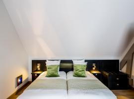 Hotel Den Hof, Zelzate