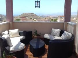 Apartamento Relax, Águilas (Majada del Moro yakınında)