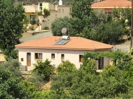 Evie's House, Arakapas (Sykopetra yakınında)
