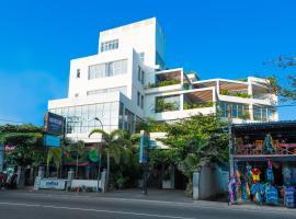 Refresh Hotel Hikkaduwa