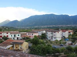 Magico Riposo, Telese (Solopaca yakınında)