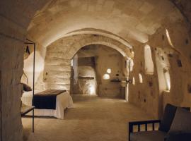 Palazzotto Residence&Winery, Matera
