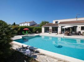 Colombet Stay's - Villa avec piscine MUDAISON, Mudaison (рядом с городом Lansargues)