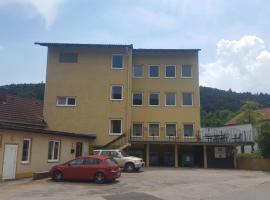 Wöllersdorferhof, Wöllersdorf (Hernstein yakınında)