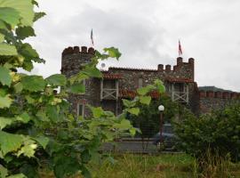 Chateau Bruale, Tkhilistskaro