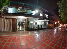Hotel Camoruco, Yopal