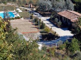 Borgomeo Holiday House, Corciano