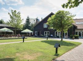 De Kruishoeve 's-Hertogenbosch-Vught, Vught