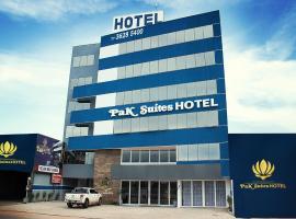 Pak Suites Hotel