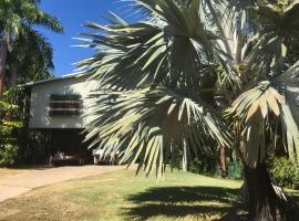 Darwin House, Palmerston (Humpty Doo yakınında)