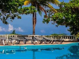 Silver Seas Hotel, Очо-Риос