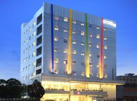 Amaris Hotel Serpong Tangerang, Serpong (рядом с городом Priang)