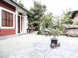 Aheibam HomeStay, Imphal
