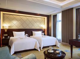 Chengdu Jin Yun Hotel