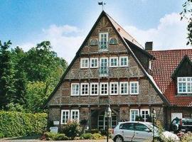 Landhotel Klosterhof, Wienhausen (Beedenbostel yakınında)