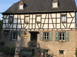 Pyrmonter Mühle, Roes (Brohl yakınında)