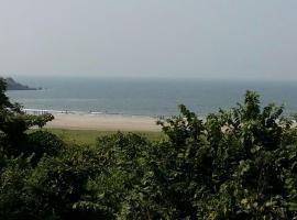 Asha-rama nivas, Vijayadurg (рядом с городом Jaitāpur)