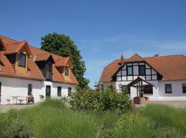 Radler's Hof, Letschin (Neuwustrow yakınında)