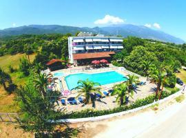 Hotel Pantazis
