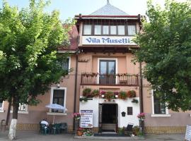 Vila Musetti