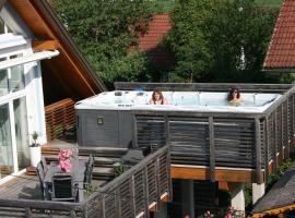 Apartment Reinbacher, Ligist (Krottendorf bei Ligist yakınında)