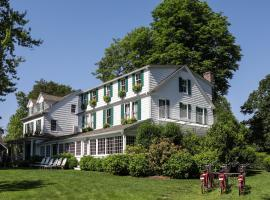 The Maidstone Hotel, East Hampton
