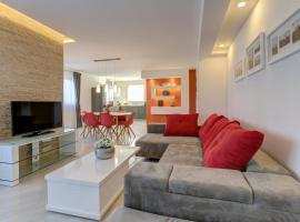 Apartment Lux Vitae