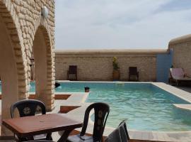 Villa de charme Essaouira, Essaouira