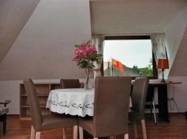 Apartment-Vogelsang, Quickborn