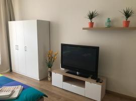 Apartment Glory Anglicka