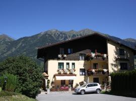 Appartment Krausberghof