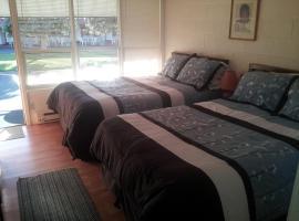 Capricorn Motel Royale 1000 Islands, Lansdowne