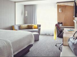 Courtyard by Marriott Deptford, Almonesson