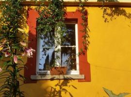 Casa Annoni, Gudo (Cugnasco yakınında)