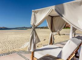 Condominios Brisa - Ocean Front, Cabo San Lucas