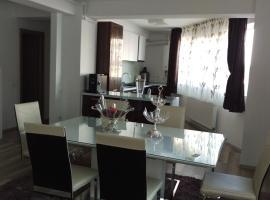 Residence Ciresica