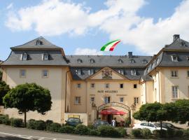 Hotel Alte Kellerei, Kirn (Sonnschied yakınında)