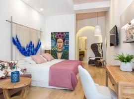 Aisha Petite Suites