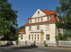 Villa Andante Apartmenthotel, Kassel (Neuholland yakınında)