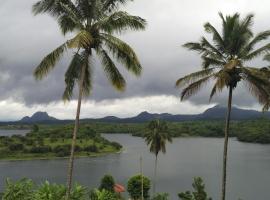 Live Wayanad, Kalpatta (рядом с городом Meppādi)