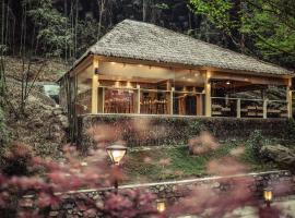Andaman Vacation Hotel Dujiangyan, Dujiangyan (Baishuihe yakınında)