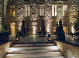 Hotel de Bouilhac, Montignac