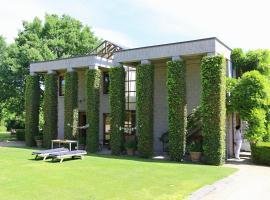 Le Jardin Des Sources, La Hulpe