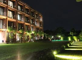 The Glory River Kwai Hotel, Kanchanaburi