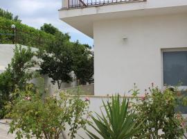 Casa vacanze km 1,250, Contrada Cimillà (Puntarazzi yakınında)