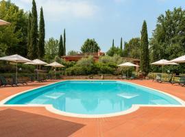 Villa il Cedro, Reggello