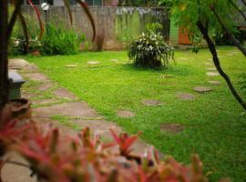 Baan Bua Guest House