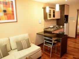 Hotel Ankara Suites, Salta
