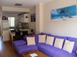 Apartament Colores, Arenales del Sol (Near El Altet)