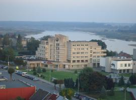 Hotel Jurbarkas, Jurbarkas